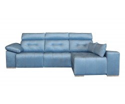 CHAISE LONGUE CON 2 RELAX ELÉCTRICOS MARYLAND