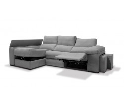 Chaise Longue NORMA